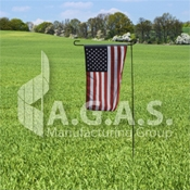 USA & Canada Garden Flags