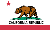 California Flag Image