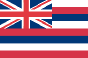 Hawaii Flag Image