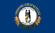 Kentucky Flag Image
