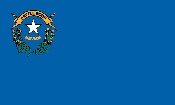 Nevada Flag Image