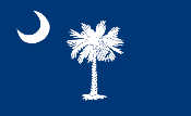 South Carolina Flag Image