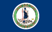 Virginia Flag Image