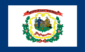 West Virginia Flag Image