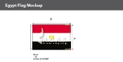 Egypt Flags 2x3 foot