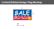 Sale Great Deals Flags 3x5 foot