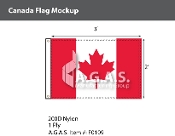 Canada Flags 2x3 foot