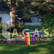 Rainbow & Pride Garden Flags