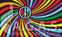 Swirl Peace Flags